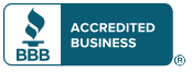 BBB Accreditted